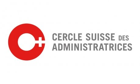 logo des cercle suisse des administratices