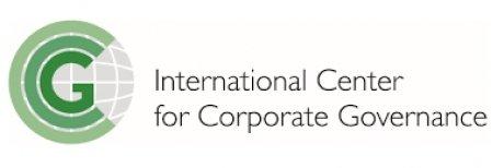 logo international center for corporate governance