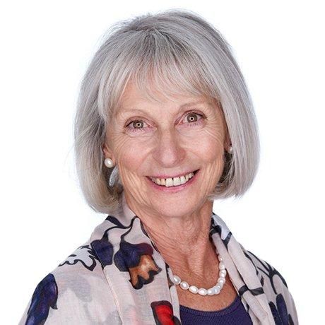 Diane Reinhard