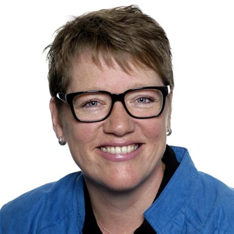 Carole Babey
